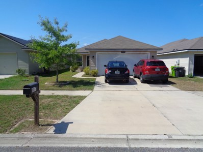 Yulee, FL home for sale located at 96347 Starfish Dr, Yulee, FL 32097