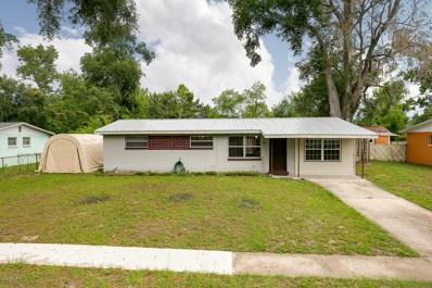 Orange Park, FL home for sale located at 380 Dunwoodie Rd, Orange Park, FL 32073