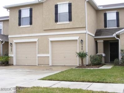 Orange Park, FL home for sale located at 1500 Calming Water Dr UNIT 704, Orange Park, FL 32003