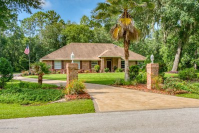 St Augustine, FL home for sale located at 8113 River Pointe Ct, St Augustine, FL 32092