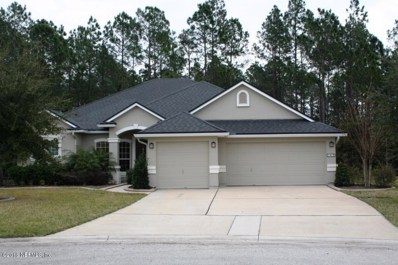 St Augustine, FL home for sale located at 1413 Moon Harbor Ct, St Augustine, FL 32092