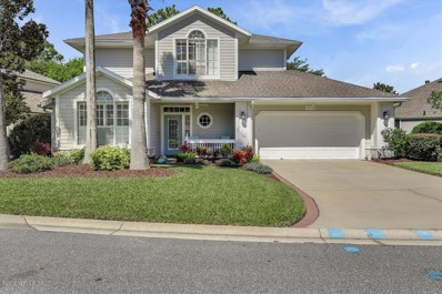 1804 Mourning Dove Ln, Jacksonville Beach, FL 32250 - #: 1001261