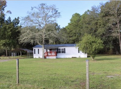 Lake Butler, FL home for sale located at 21621 NW Cr 235 NW, Lake Butler, FL 32054