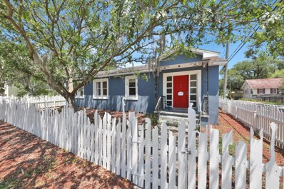 St Augustine, FL home for sale located at 56 Saragossa St, St Augustine, FL 32084