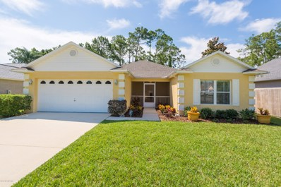 St Augustine, FL home for sale located at 313 Island Landing Dr, St Augustine, FL 32095