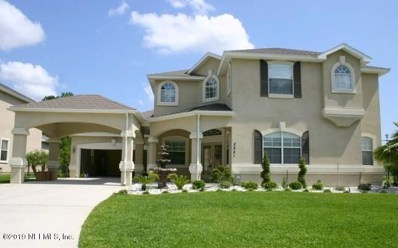 Fleming Island, FL home for sale located at 2441 Southern Links Dr, Fleming Island, FL 32003