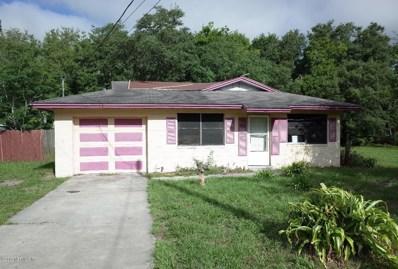 Fernandina Beach, FL home for sale located at 1011 S 10TH St, Fernandina Beach, FL 32034