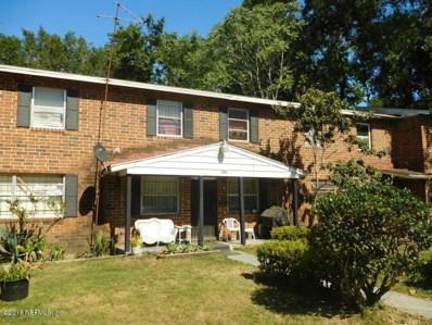 1749 Powhattan St, Jacksonville, FL 32209 - #: 1001283