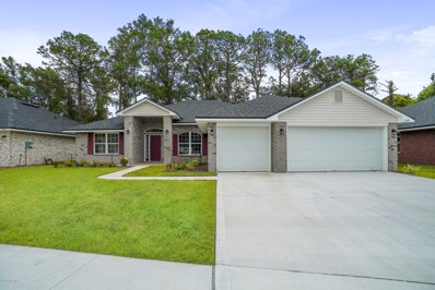 7339 Zain Michael Ln, Jacksonville, FL 32222 - #: 1001296