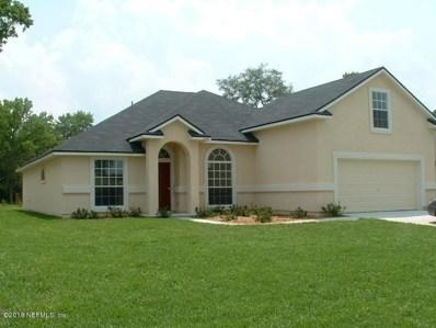 Orange Park, FL home for sale located at 3347 Burgandy Branch Dr, Orange Park, FL 32065