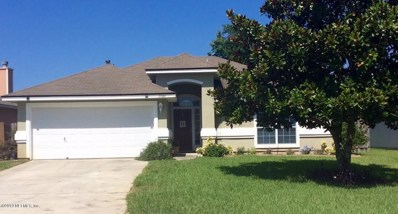 St Augustine, FL home for sale located at 1737 S Summer Ridge Ct, St Augustine, FL 32092