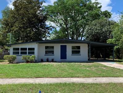 Orange Park, FL home for sale located at 326 Sonora Dr, Orange Park, FL 32073