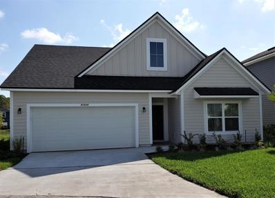 Fernandina Beach, FL home for sale located at 81524 Boatswain Ct, Fernandina Beach, FL 32034