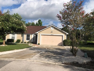 Jacksonville, FL home for sale located at 13755 Glass Crystal Ct, Jacksonville, FL 32225