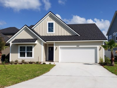 Fernandina Beach, FL home for sale located at 97219 Harbor Concourse Cir, Fernandina Beach, FL 32034