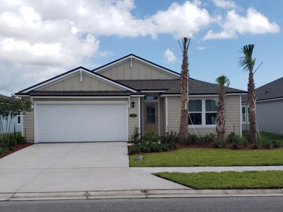 St Augustine, FL home for sale located at 72 Pickett Dr, St Augustine, FL 32084