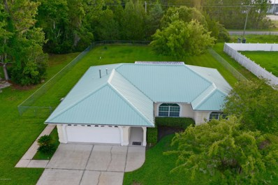 Palatka, FL home for sale located at 212 Crystal Cove Dr, Palatka, FL 32177