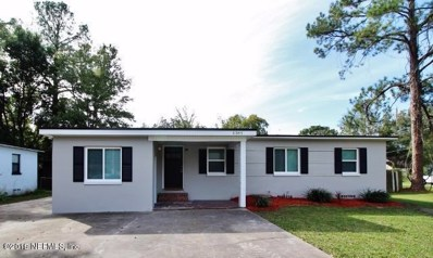 5384 Plymouth St, Jacksonville, FL 32205 - #: 1001345