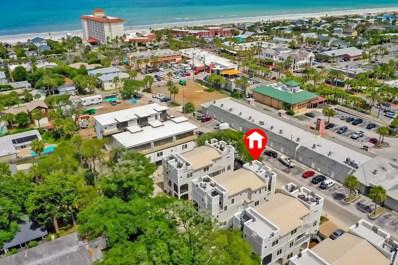 Atlantic Beach, FL home for sale located at 345 Ahern St UNIT 7, Atlantic Beach, FL 32233