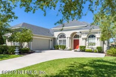 St Augustine, FL home for sale located at 2240 Cascadia Ct, St Augustine, FL 32092