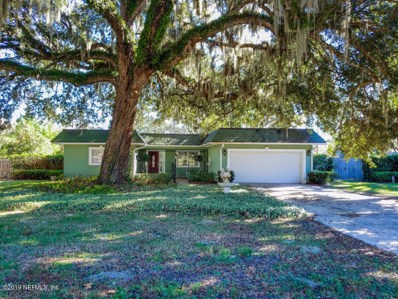 Fleming Island, FL home for sale located at 6339 Pine Ave, Fleming Island, FL 32003