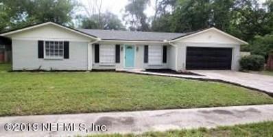 Orange Park, FL home for sale located at 1695 Pecan Ct, Orange Park, FL 32073