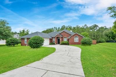 806 Wellhouse Dr, Jacksonville, FL 32220 - #: 1001378