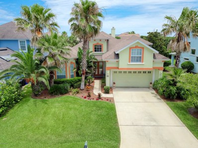Ponte Vedra Beach, FL home for sale located at 1348 Turtle Dunes Ct, Ponte Vedra Beach, FL 32082