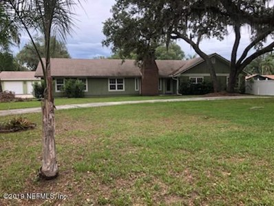 1256 Tangerine Dr, St Johns, FL 32259 - #: 1001391