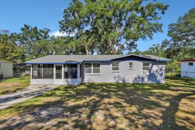 Orange Park, FL home for sale located at 309 Canis Dr W, Orange Park, FL 32073