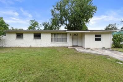 8588 Darlington Dr, Jacksonville, FL 32208 - #: 1001404