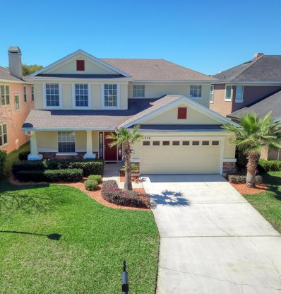Green Cove Springs, FL home for sale located at 3346 Turkey Creek Dr, Green Cove Springs, FL 32043
