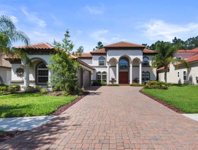 Ponte Vedra, FL home for sale located at 374 Auburndale Dr, Ponte Vedra, FL 32081