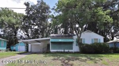 Jacksonville, FL home for sale located at 3744 Lilly Rd N, Jacksonville, FL 32207