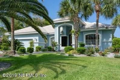 Palm Coast, FL home for sale located at 25 Flagship Dr, Palm Coast, FL 32137