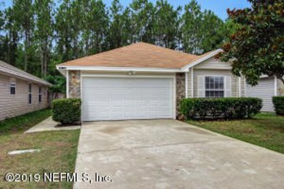 Yulee, FL home for sale located at 96156 Tidal Bay Ct, Yulee, FL 32097
