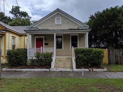 443 E 3RD St, Jacksonville, FL 32206 - #: 1001426