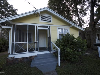 Jacksonville, FL home for sale located at 1456 Belmonte Ave UNIT 3, Jacksonville, FL 32207