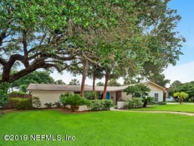 Atlantic Beach, FL home for sale located at 1753 Park Ter E, Atlantic Beach, FL 32233