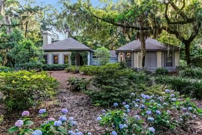 Fernandina Beach, FL home for sale located at 23 Harrison Creek Rd, Fernandina Beach, FL 32034