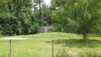 387 Old Jennings Rd, Middleburg, FL 32068 - #: 1001457