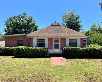 Hilliard, FL home for sale located at 27437 W 2ND Ave, Hilliard, FL 32046