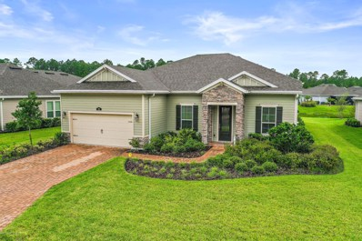 St Augustine, FL home for sale located at 252 Saint Kitts Loop, St Augustine, FL 32092