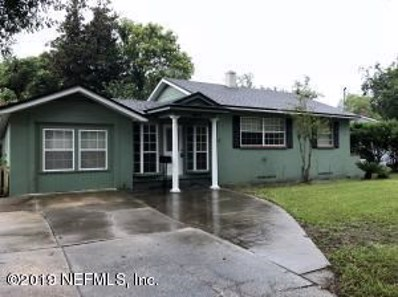 Jacksonville, FL home for sale located at 4929 Bridgewater Cir, Jacksonville, FL 32207