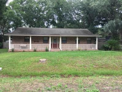 Jacksonville, FL home for sale located at 12650 Deeder Ln, Jacksonville, FL 32258