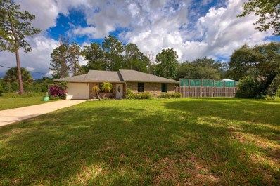 St Augustine, FL home for sale located at 1720 Lightsey Rd, St Augustine, FL 32084