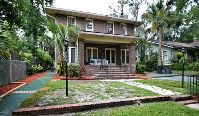 Jacksonville, FL home for sale located at 3625 Valencia Rd, Jacksonville, FL 32205