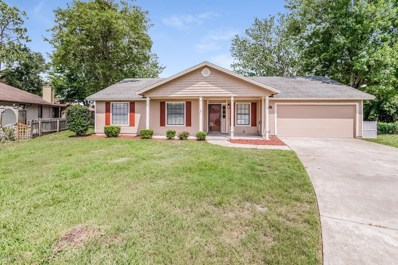 Jacksonville, FL home for sale located at 251 Dusky Rose Ct, Jacksonville, FL 32225