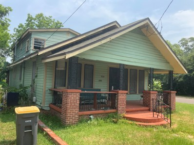 Jacksonville, FL home for sale located at 1403 Steele St, Jacksonville, FL 32209