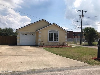 Jacksonville, FL home for sale located at 106 Orange Dale Ave, Jacksonville, FL 32218